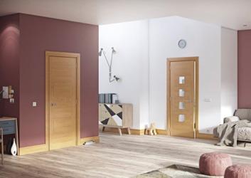 Established Since 1958 & Door Stockists In Telford Shropshire | CJ Smith Doors