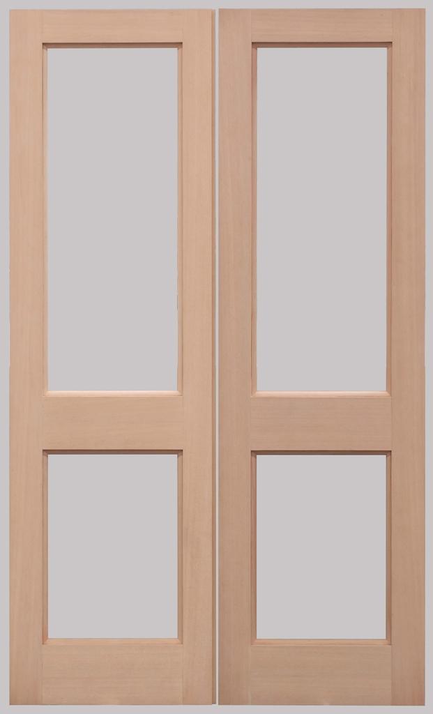 External Hardwood Door Stockist