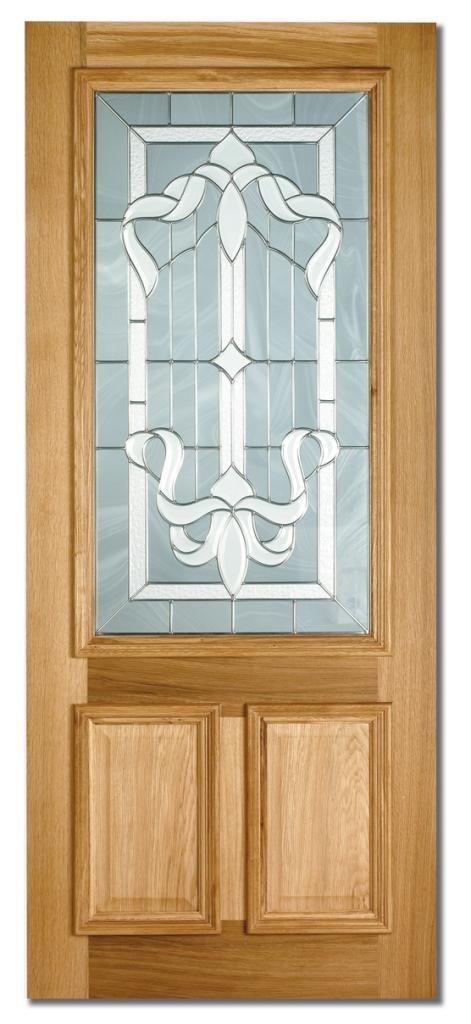 External Oak Door Stockist