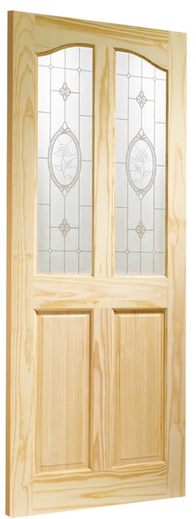 Internal pitch pine door stockist dudley west midlands - Lpd doors brochure ...
