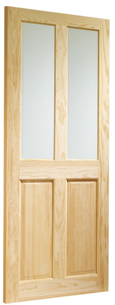 Internal Pitch Pine Door Stockist Dudley West Midlands